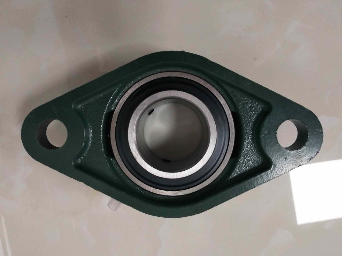 skf F4B 015-TF Ball bearing square flanged units