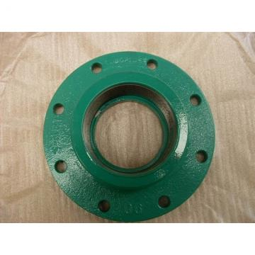 1.4375 in x 5.1250 in x 96 mm  1.4375 in x 5.1250 in x 96 mm  skf F2B 107-FM Ball bearing oval flanged units