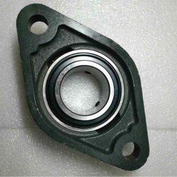 skf FYTB 45 TDW Ball bearing oval flanged units