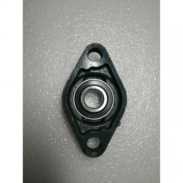 1.3750 in x 5.1250 in x 96 mm  1.3750 in x 5.1250 in x 96 mm  skf F2B 106-FM Ball bearing oval flanged units