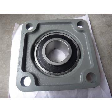 skf F4B 106-WF Ball bearing square flanged units