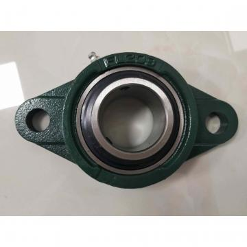 1.7500 in x 105 mm x 137 mm  1.7500 in x 105 mm x 137 mm  skf F4B 112-FM Ball bearing square flanged units