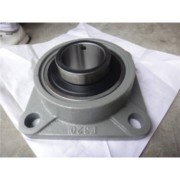 1.6875 in x 105 mm x 137 mm  1.6875 in x 105 mm x 137 mm  skf F4B 111-FM Ball bearing square flanged units