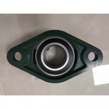 skf F4B 008-FM Ball bearing square flanged units