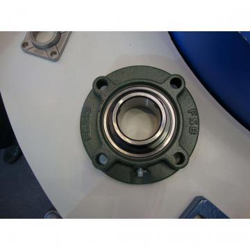 skf SYJ 75 TF Ballbearing plummer block units